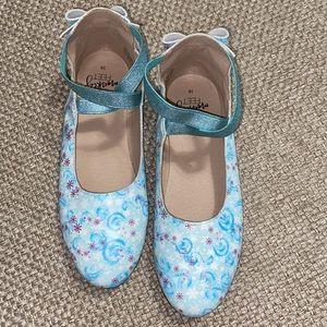 Monkey feet ballet flats mama size 38